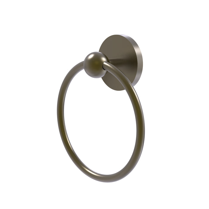 Allied Brass - Skyline Collection Towel Ring
