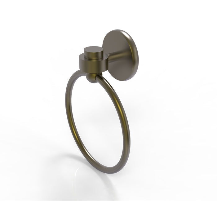 Allied Brass - Satellite Orbit One Collection Towel Ring