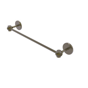 Allied Brass - Satellite Orbit One Collection 36 Inch Towel Bar with Twist Accents