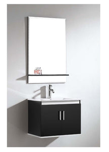 Dawn - Vanity Set: Sink Top (RET231802-06), Cabinet (REC231718-06), Mirror (REM220435)
