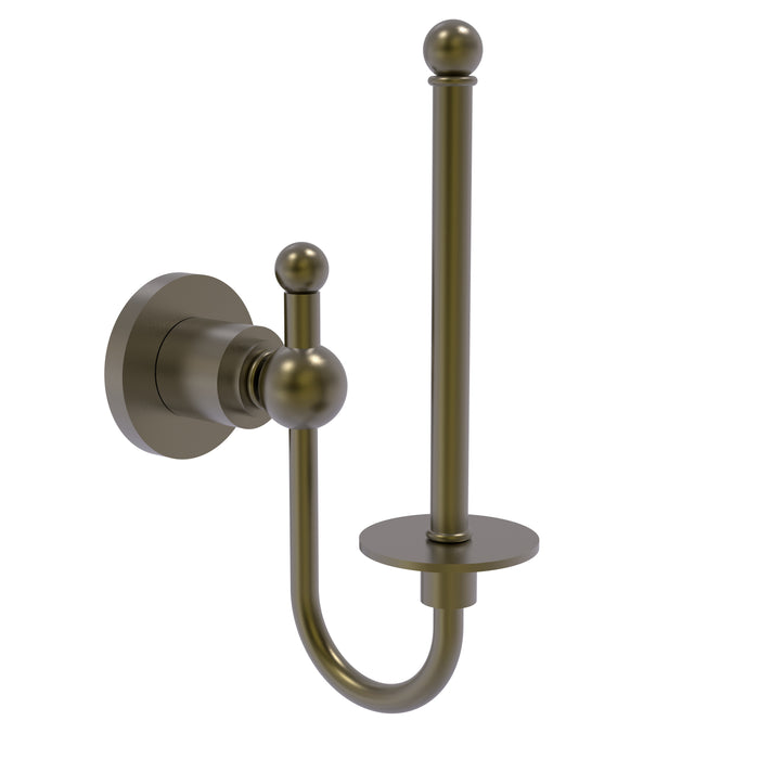 Allied Brass - Astor Place Collection Upright Toilet Tissue Holder