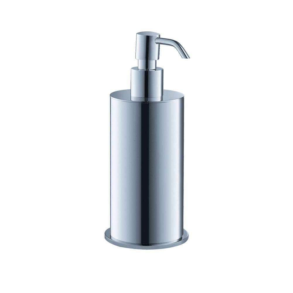 Fresca Glorioso Lotion Dispenser - Chrome