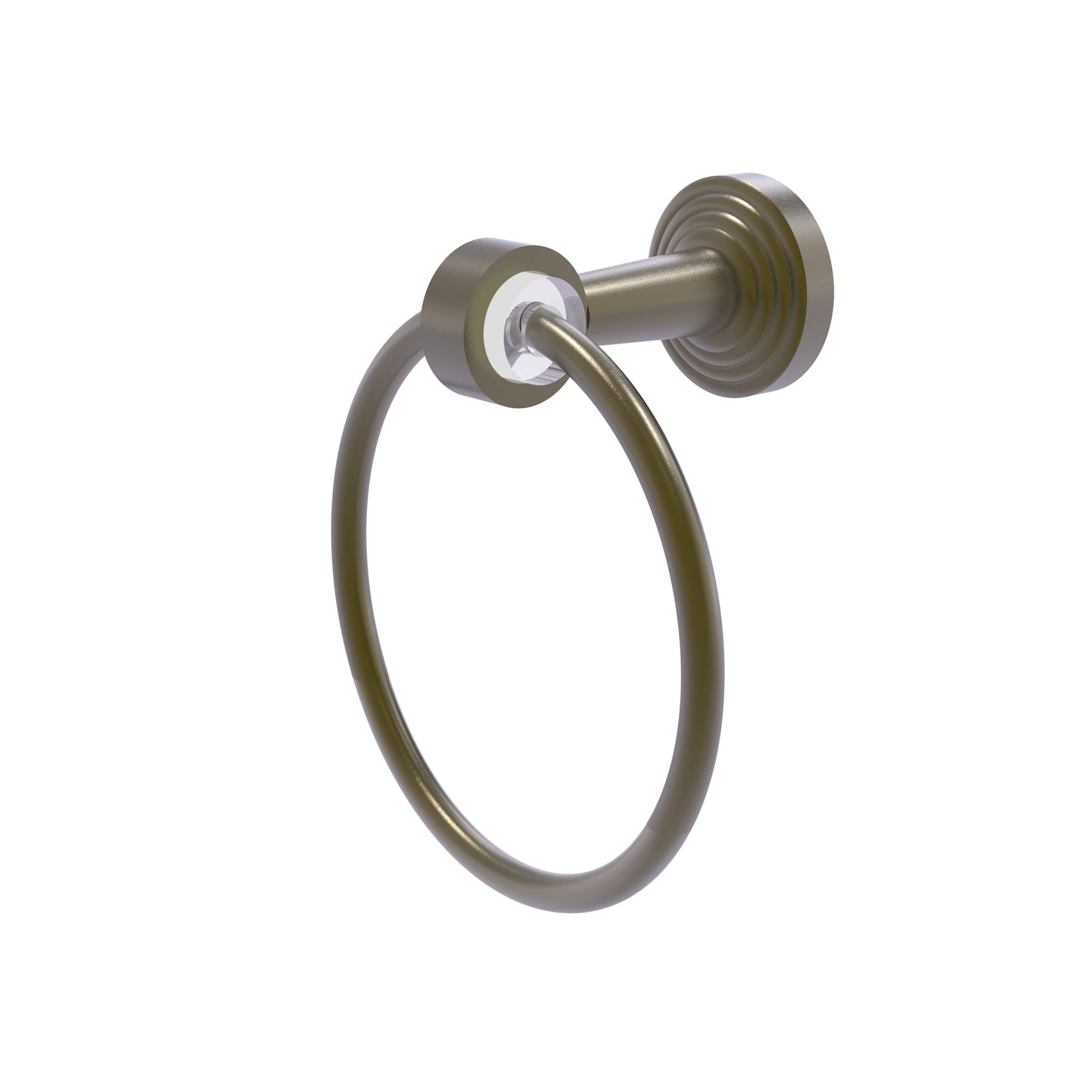 Allied Brass - Pacific Beach Collection Towel Ring