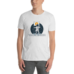 Bitcoin Trailblazer - Unisex T-Shirt