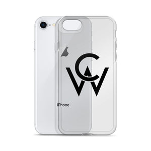 CW iPhone Case iPhone 7/8