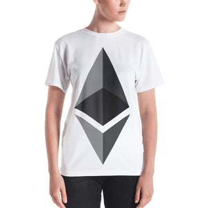 Ethereum Women's T-shirt