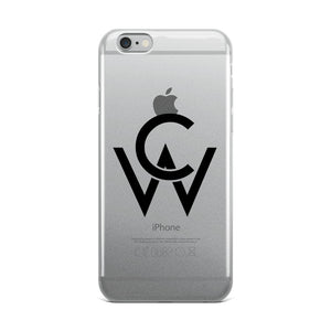 CW iPhone Case iPhone 6 Plus/6