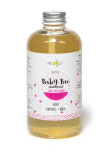 Baby shower gel & shampoo