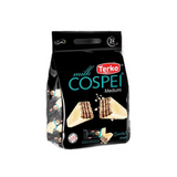 كوسبي حليب 24 قطعة | couspi wafer white chocolate 24 pieces