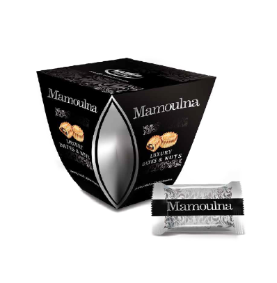 معمولنا جوز 12 قطعة | maamoulna walnuts makki 24 pieces