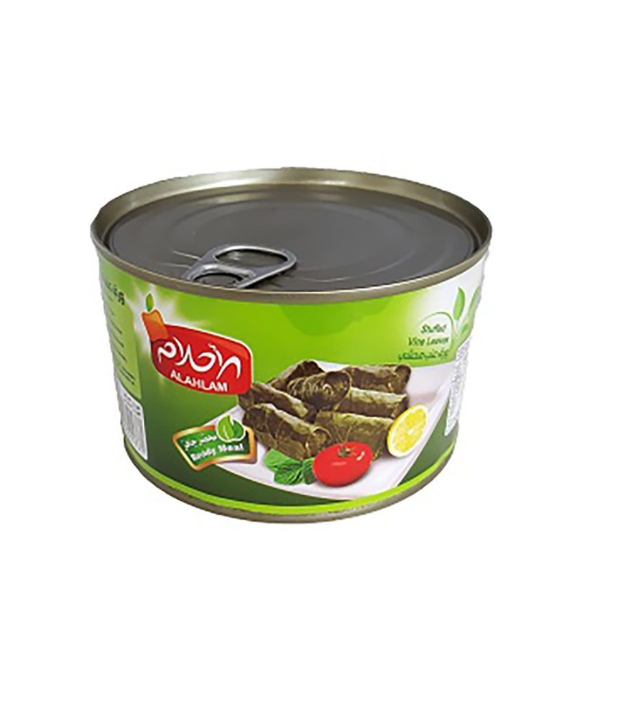 يالنجي 400 غ | grapeleaves 400g