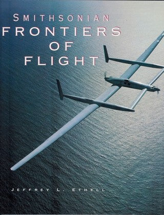 Smithsonian Frontiers of Flight