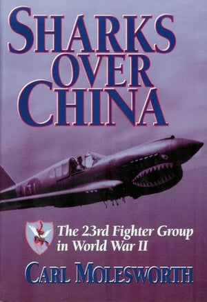 Sharks Over China (Robert Scott)