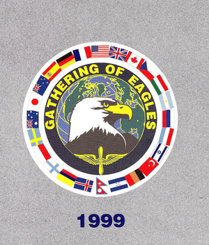 Gathering of Eagles 1999