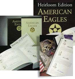 American Eagles: Heirloom Edition