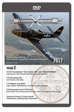 Load image into Gallery viewer, Warbirds in Review 2017