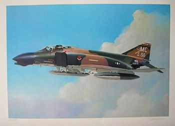 F-4 MC Phantom