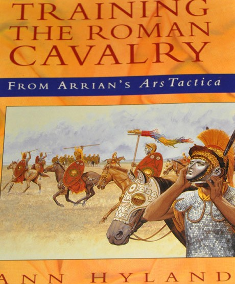 Training the Roman Cavalry: From Arrian's Ars Tactica