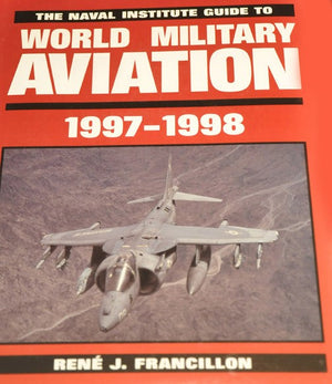 World Military Aviation
