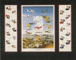 Gathering of Eagles 1989