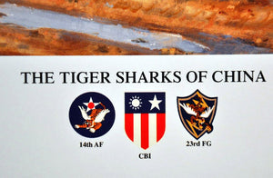 Tiger Sharks of China