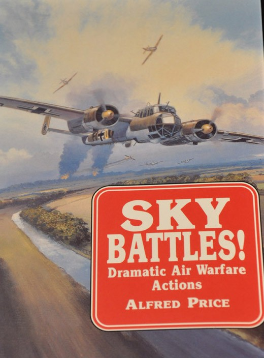 Sky Battles: Dramatic Air Warfare Actions