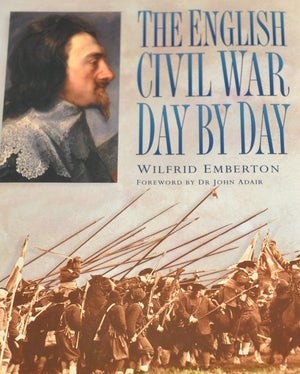 The English Civil War Day by Day