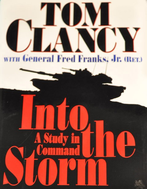 Into the Storm: A Study in Command