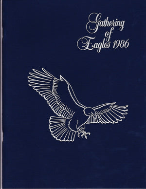 Gathering of Eagles 1986