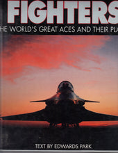 Load image into Gallery viewer, Fighters: The World's Great Aces and Their Planes