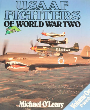 USAAF Fighters Vol One