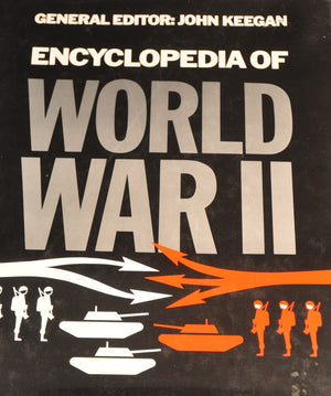 Encyclopedia of World War II