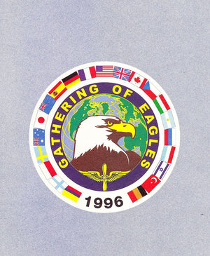 Gathering of Eagles 1996