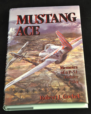 Mustang Ace