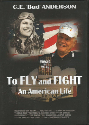 To Fly and Fight  An American Life