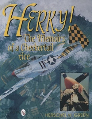 Herky! The Memoirs of a Checker Ace