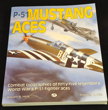 Load image into Gallery viewer, P-51 Mustang Aces