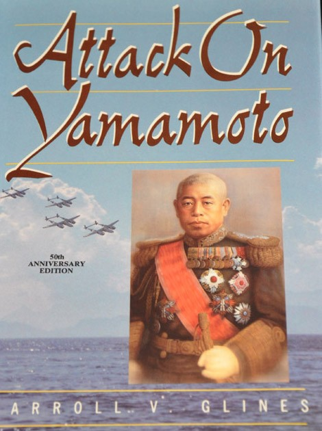 "Attack on Yamamoto ""50th Anniversary Edition"""
