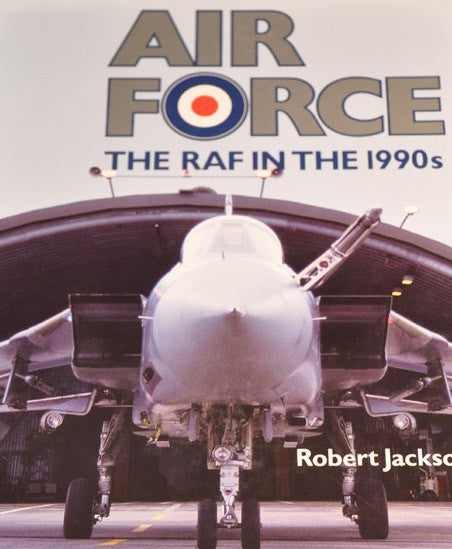 Air Force: The RAF in the 1990's