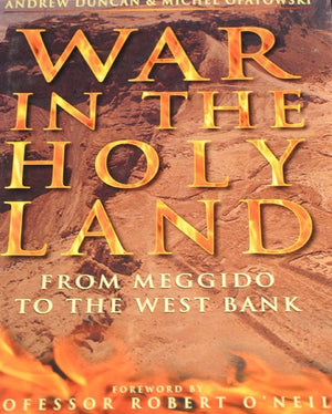 War in the Holy Land