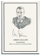 Load image into Gallery viewer, Fighter General: The Life of Adolf Galland: The Official Biography