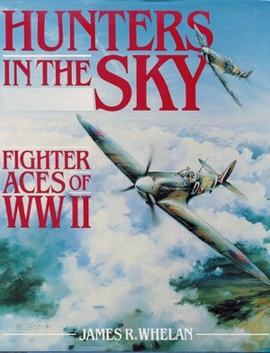 Hunters in the Sky: Fighter Aces of WWII