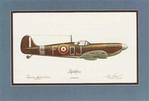 Battle of Britain Supermarine Spitfire