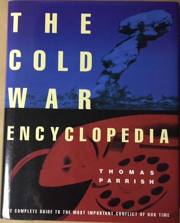 Cold War Encyclopedia