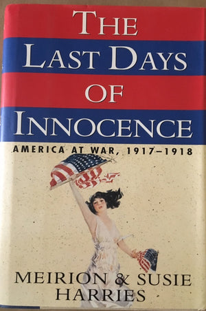 Last Days of Innocence