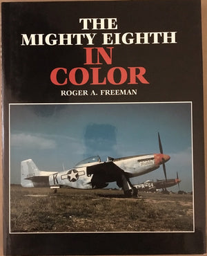 Mighty Eighth in Color