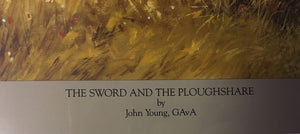 Sword and the Ploughshare