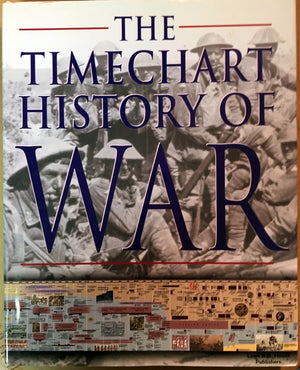 Time Chart History of War