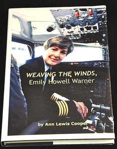 WEAVING THE WINDS