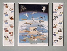 Load image into Gallery viewer, Gathering of Eagles 1990